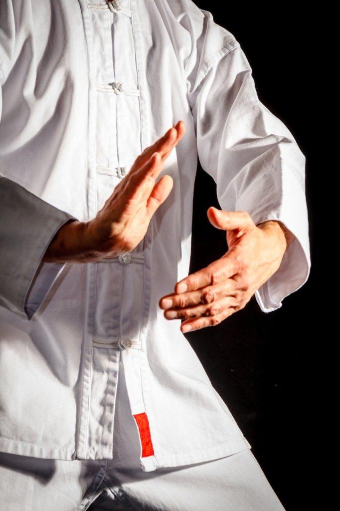 Tai-Chi Gi gong